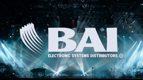 Welcome to BAI – Electronic Systems Distributors website!