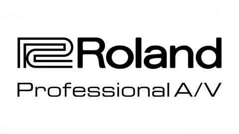 BAI is now distributing Roland Professional A/V!